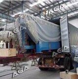 El diamante de Xzqq625A vio la máquina para la encimera del azulejo de la losa del corte