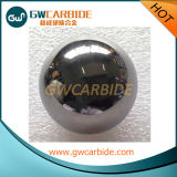 Bola K10 del carburo cementado del tungsteno del rodamiento