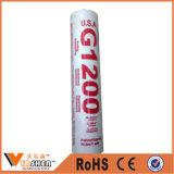 El mejor sellante G1200 del silicón del claro del sellante del silicón del precio RTV