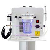 2 dans 1 machine hydraulique de microdermabrasion de peau de diamant à vendre