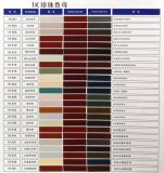 De Kleurencodes van de Verf van de auto