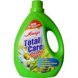 Detergente de lavanderia orgânico do líquido de lavagem da boa qualidade