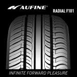 Neumático de coche radial con el alto etiquetado del alcance de Qualtiy