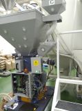 Gravimetrische Plastikmischmaschine für Körnchen