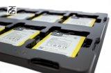 batterie initiale 100% du téléphone 2150mAh neuf pour Bl220 Lenovo S850, S850t