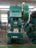 De Perforerende Machine J21-160tons van het Ponsen van het Gat van de Pers van het Gat van het Staal van het aluminium
