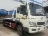 Dépanneuse de camion de remorquage des prix FAW 5ton de Lpwer