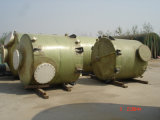 Réservoir fait de FRP ainsi que PVC/pp/PE PVDF