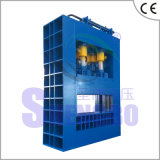 Fábrica Cisterna Automática de Guilhotina Hidráulica