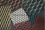 Expanedの金属の網、拡大された金網