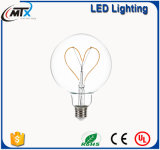 Energiesparende weiche LED Birne der Innerform für Verkauf