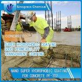 O solvente baseou o Repellent de água PF-302 do tijolo