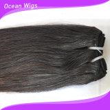 完全なクチクラ健全な1b 20インチのまっすぐな人間の毛髪