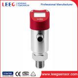 4-20mA de slimme Hoge Sensor van de Zender van de Druk van de Nauwkeurigheid
