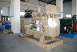 Open Type 480V/280V 60Hz 1800rpm Mariene Generator 100kw zonder Certificaat