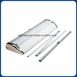 Wide Base Aluminium Roll up Banner Stand, Pull up Banner Stand, Banner Wall