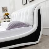 Weiches und preiswertes Bett G1128 der neuen Art-2016