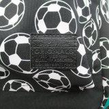 بنين العودة إلى المدرسة لكرة القدم طباعة حقيبة الظهر
