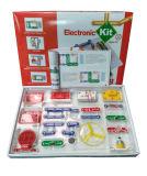Conjunto electrónico del bloque del juguete educativo de DIY