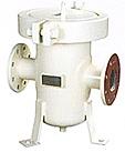 Tipo aberto rápido filtro do filtro da série de Lpgk (LPGK)