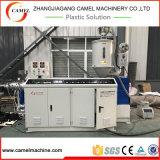 Línea vendedora caliente máquina de la protuberancia del tubo del PE de /Making