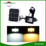 Im Freiengarten-Yard Solarlicht der Solardes bewegungs-Fühler-beleuchtend LED Flutlicht-ultra hellen Sicherheits-5W