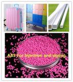 プラスチックの微粒のABSバージン