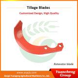판매를 위한 중국 공급자 Kubota Rotavator 그루터기 청소 잎