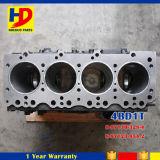 bloco de cilindro do motor 4bd1t para as peças de motor de Isuzu