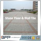 De natuurlijke Opgepoetste Tegels van het Graniet van de Steen voor Vloer/Bevloering & Muur