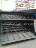 Сверхмощная 65mn сетка волнистой проволки нержавеющей стали 304L стали 304 для сетки шахты