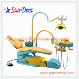 치과 단위의 아이 치과 의자