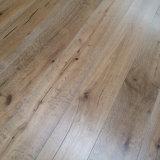 Piso de madeira de carvalho de cor cinza de melhor preço de alta qualidade