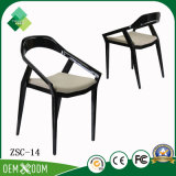 寝室(ZSC-14)のための現代方法様式のブナのホテルの肘掛け椅子
