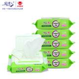 질 알맞은 가격 /Antibacterial 최고 젖은 닦음 /Towels/Tissues