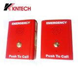 Sos van het Punt van de hulp Telefoon voor Noodoproep knzd-13 Kntech