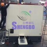 Horizontales automatisches Stahlschnitzel-Sägemehl-Metallemballierenmaschine (CER)