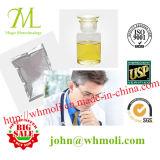 Pó Methyltrienolone 965-93-5 dos esteróides do edifício do músculo do novato da classe da medicina