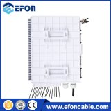 Hot Sale 16 Core Plastic FTTH Outdoor Fiber Optic Terminal Box
