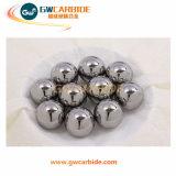 Boules de carbure de tungstène de haute précision