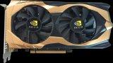 Buona scheda grafica Gtx750 2gd5 128bit di Nvidia Geforce di qualità di 2017 vendite calde