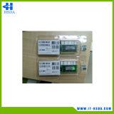726719-B21 16GB (1X16GB)는 무성한 X4 DDR4-2133 기억 장치 장비 HP를 위한 이중으로 한다