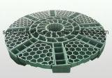 熱処理の炉のための高いNICrの合金の鋳造の据え付け品