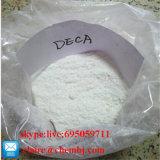 Esteroides Semi-Inyectables inyectables Deca 300 (300mg/ml) para el edificio del músculo