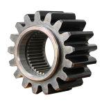 1-6 Modul-Kegelradgetriebe
