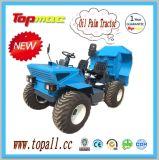 Camion de dumper d'huile de palmier de la Chine Topall à vendre le camion à benne basculante utilisé en huile de palmier Fram