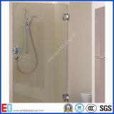 Vidro temperado do vidro Tempered da porta do chuveiro do fabricante 8mm 10mm/banheiro