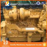 De Assemblage van de Dieselmotor van het Graafwerktuig van de rupsband C15 voor Verkoop