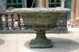 European Planter Marble Planter Stone Pots