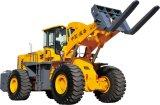 Chargeur de roue de 32 tonnes avec la conformité de la CE et la meilleure qualité